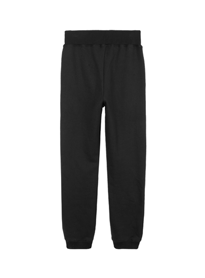 Remember Sweat Pants (Black)
