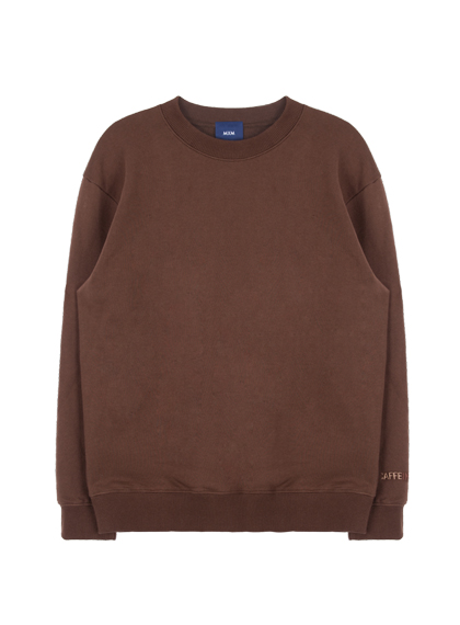 Feeling Coffee Sweat Shirt