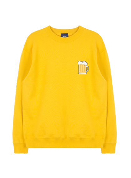 Beer Sweat Shirt