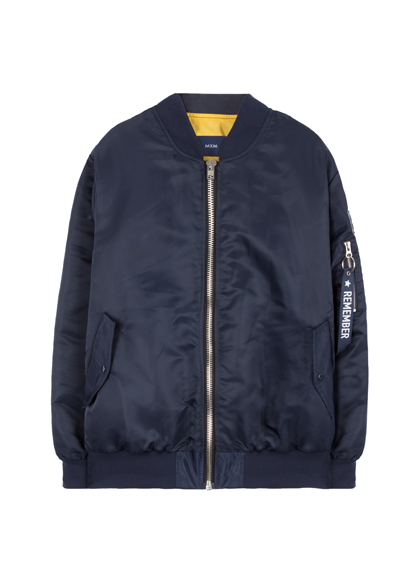 5cm/s Remember Blouson (Navy)