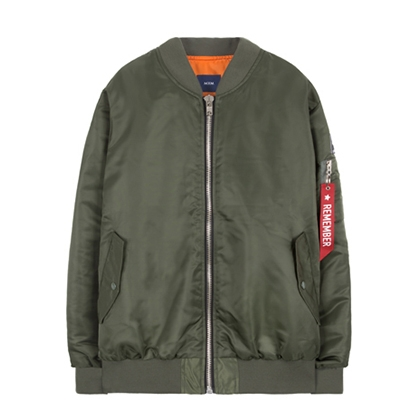 5cm/s Remember Blouson (Khaki)