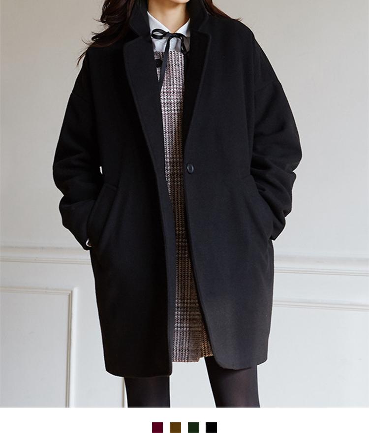스위트 코트(누빔)