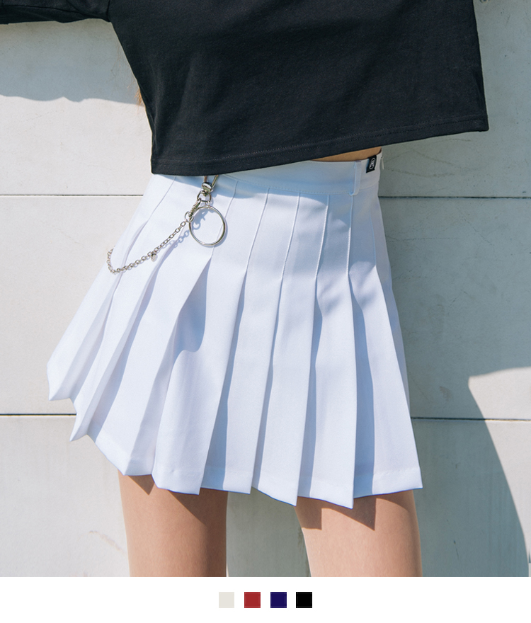 HIDE Beltring Tennis Skirt Pants