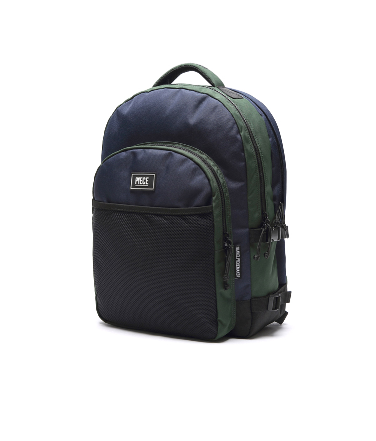 R2G BACKPACK (NAVY)