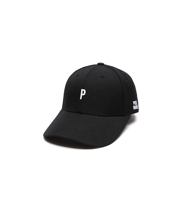 OG HARD CAP (BLACK)