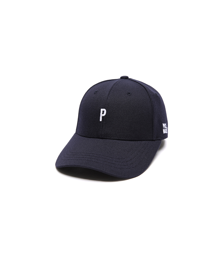 OG HARD CAP (NAVY)