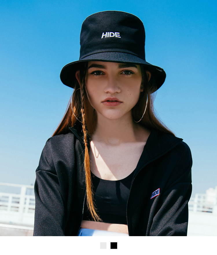 HIDE Point Bucket Hat