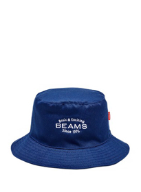 BEAMS bucket hat