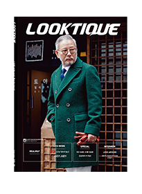 룩티크LOOKTIQUE Vol.38