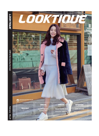룩티크LOOKTIQUE Vol.39