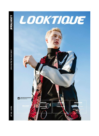 룩티크LOOKTIQUE Vol.40
