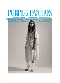 Purple Fashion #25
