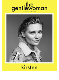 The Gentlewoman Issue No.13