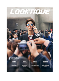 룩티크LOOKTIQUE Vol.42