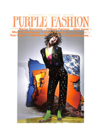 Purple Fashion #26