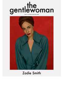 The Gentlewoman Issue No.14