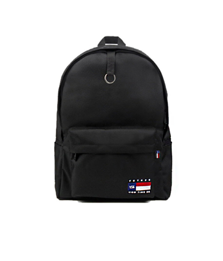 Flag Bag - BK